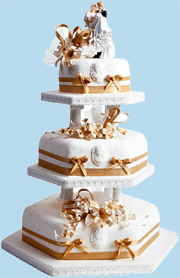 History About Cake Decorating : Wedding and special event cake decorating background and ...